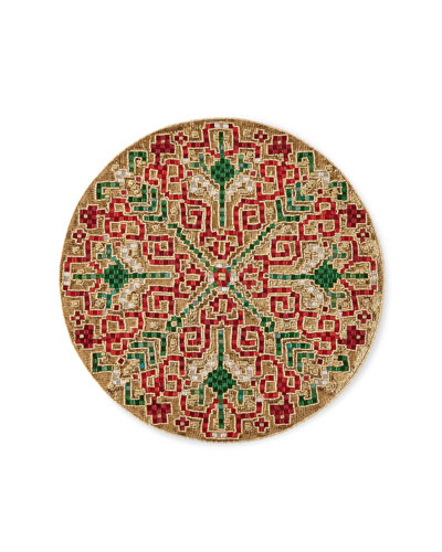 Yuletide Placemat