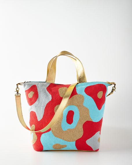 Veero mod Camo Weekender Bag