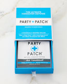 Party Patch Transdermal Vitamin Hangover Defense Patch