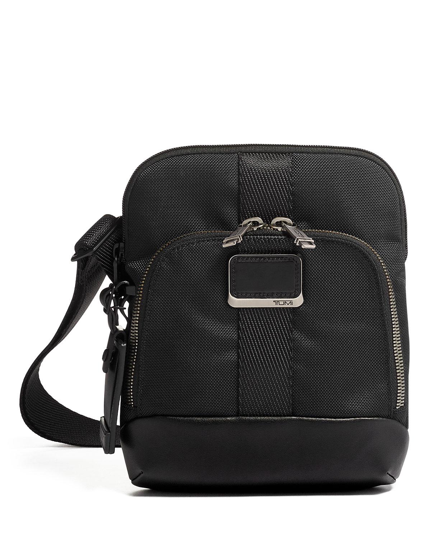 Barksdale Crossbody Travel Bag