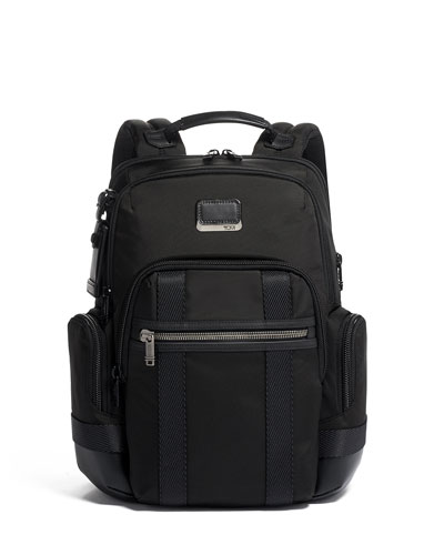 Nathan Alpha Bravo Backpack with 15