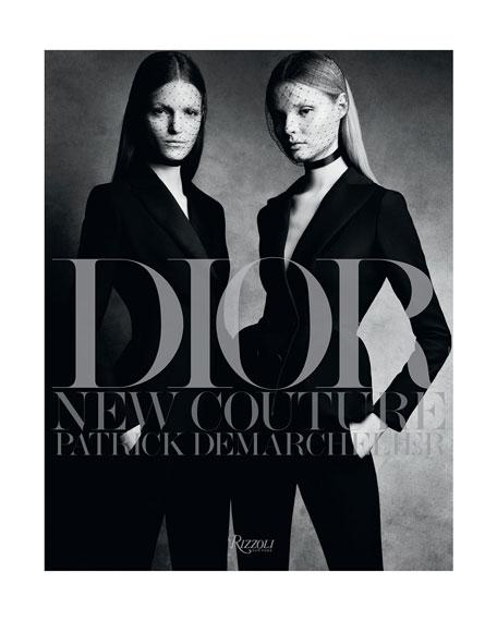 "Penguin Random House ""Dior: New Couture"" Book"