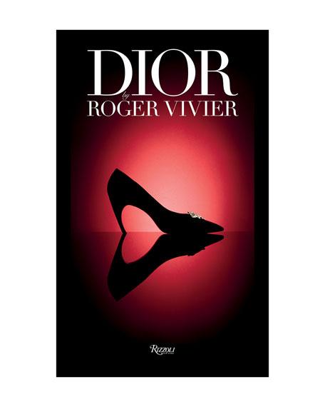 "Penguin Random House ""Dior by Roger Vivier"" Book"