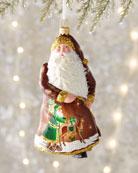 Patricia Breen Mistral Claus Ornament