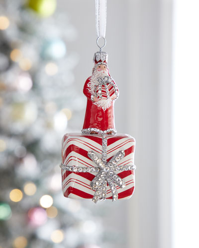 Gifted Ornament