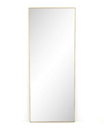 Bellevue Floor Mirror