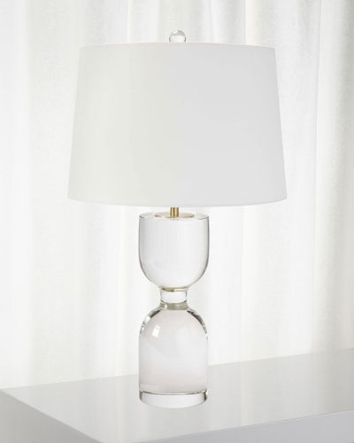 Joan Crystal Large Table Lamp