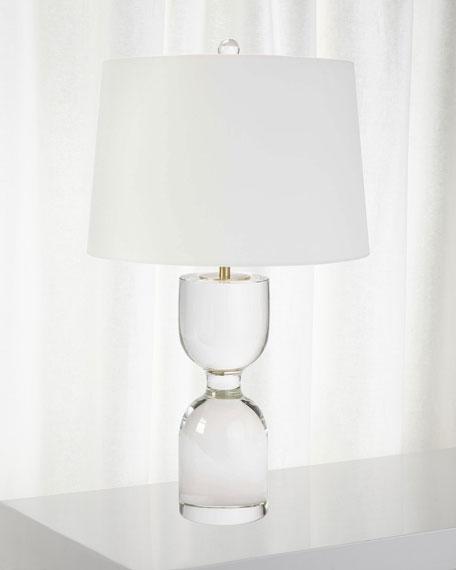Regina Andrew Design Joan Crystal Large Table Lamp