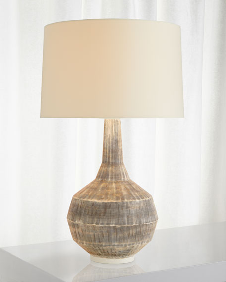 Arteriors Webber Lamp