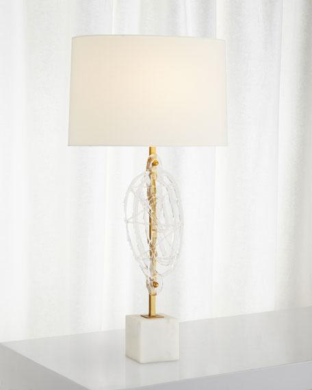 Arteriors Utica Lamp