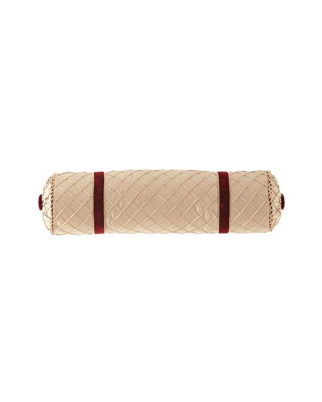 Austin Horn Collection Alias Neck Roll Pillow