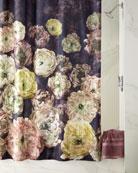 Designers Guild Le Poeme de Fleurs Midnight Shower