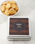 Neiman Marcus Lemon Wafer Cookies