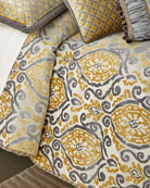 Austin Horn Collection Lanai King Comforter