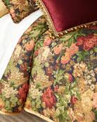 Dian Austin Couture Home Rose de Rescht Square
