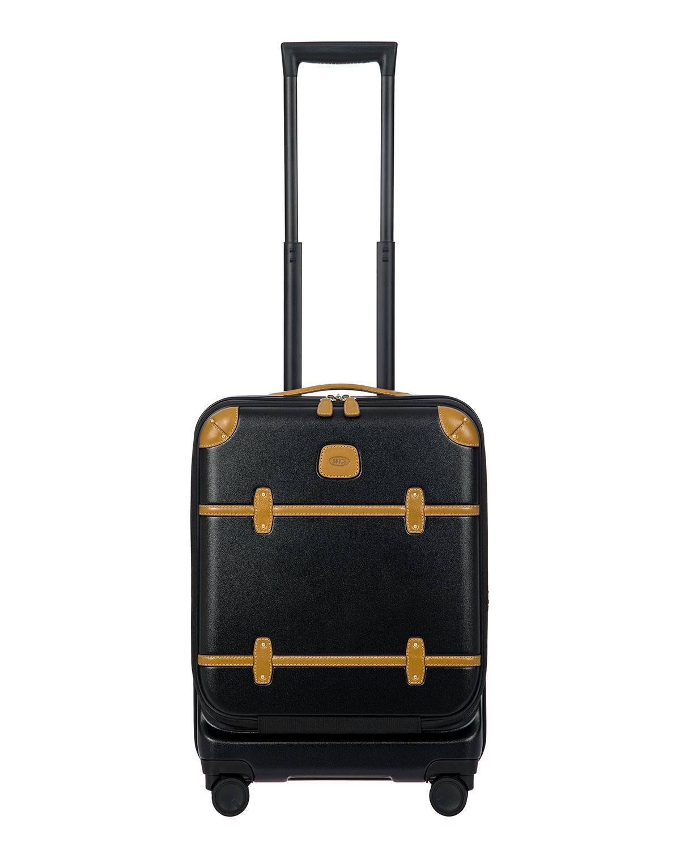 "Bellagio 21"" Carryon Spinner Luggage"