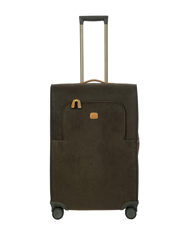 """Life 27"""" Split Frame Spinner Luggage"""