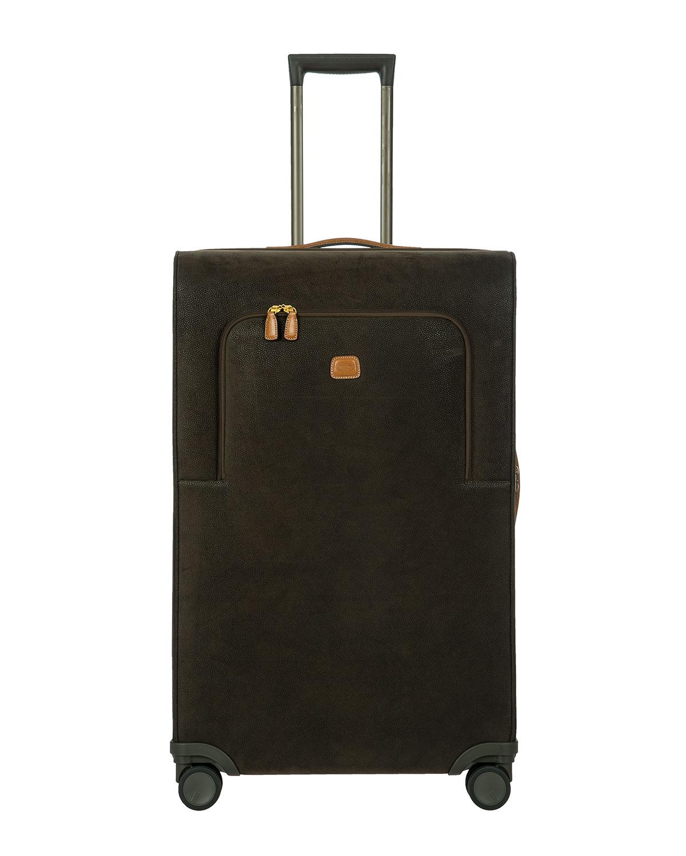 """Life 30"""" Split Frame Spinner Luggage"""