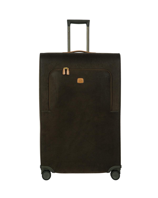 """Life 32"""" Split Frame Spinner Luggage"""