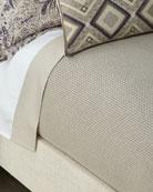 Ralph Lauren Home Ariel King Bed Blanket