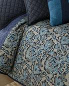 Ralph Lauren Home Tait King Quilt and Matching