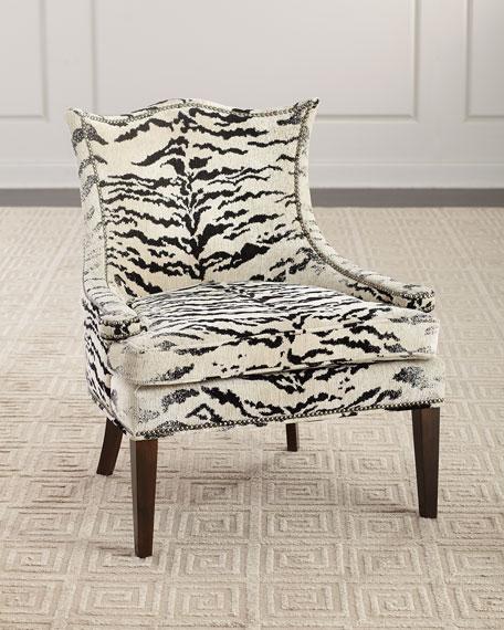 Massoud Emmanuelle Chair