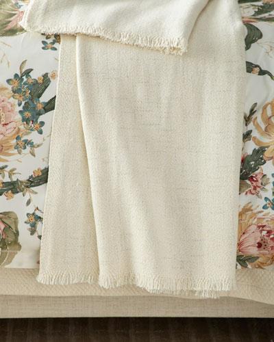 Ashington Throw Blanket, 54x72