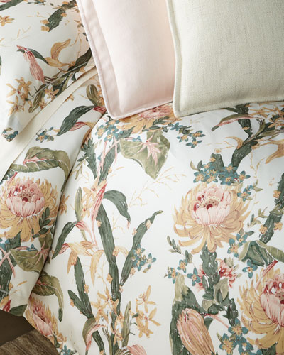 Josefina Full/Queen Comforter