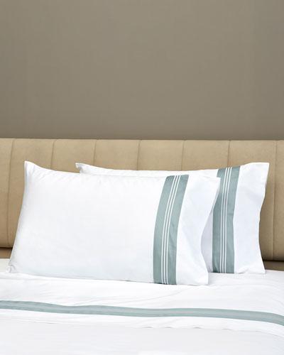 Cascina King Pillowcases, Set of 2