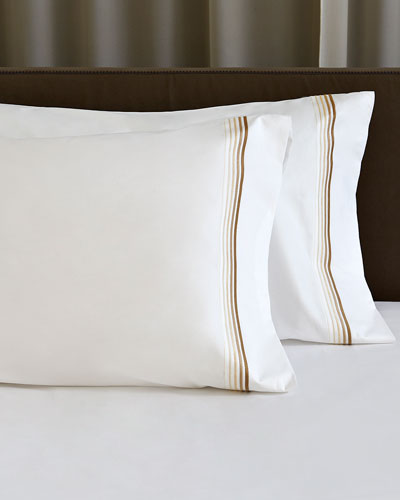 Casale King Pillowcases, Set of 2