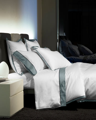 Luna Standard Pillowcases, Set of 2