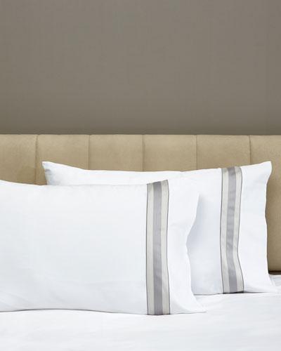 Dimora King Pillowcases, Set of 2