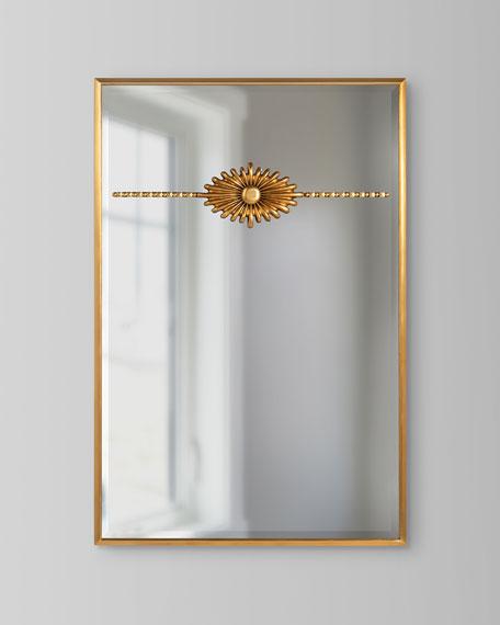 John-Richard Collection Eastleigh Mirror