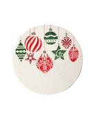 Deborah Rhodes Icy Jingle Bells Napkin Ring and