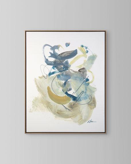 """John-Richard Collection """"Unspoken"""" Wall Art by Jackie Ellen"""