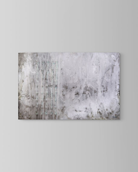 "John-Richard Collection ""Thunderstorm"" Wall Art by Mary Hong"
