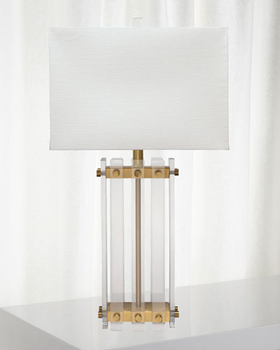 Grammercy Table Lamp