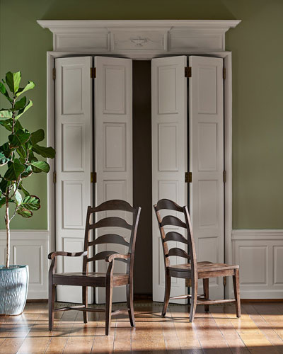 Gustafson Side Chairs, Set of 2