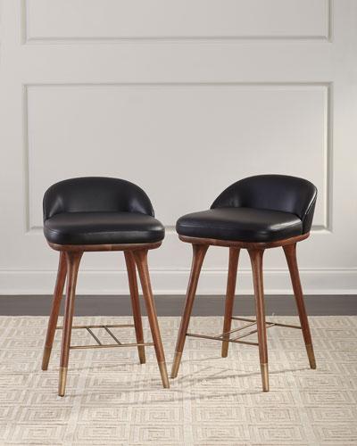 Super Imported Counter Stool Neiman Marcus Machost Co Dining Chair Design Ideas Machostcouk