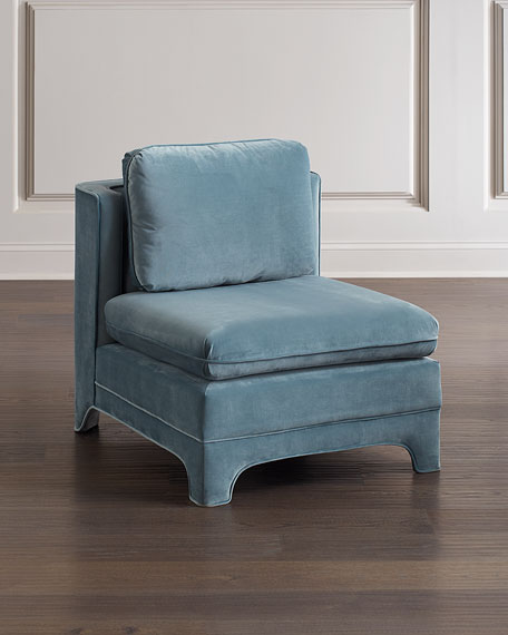 Galen Slipper Chair