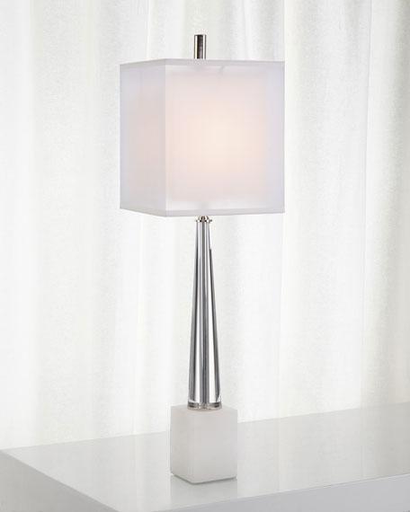 John-Richard Collection Aspire Lamp