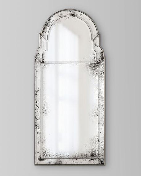 John-Richard Collection Argento Mirror