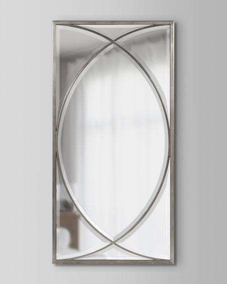 John-Richard Collection Symmetry Mirror