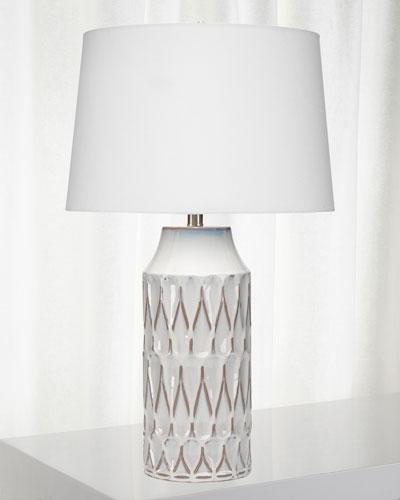 Dalia Ceramic Table Lamp