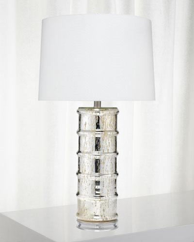 Irene Glass Table Lamp