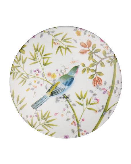 Raynaud Paradis White Bread & Butter Plate