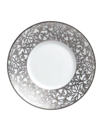 Salamanque Platinum Saucer