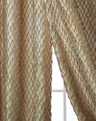 Austin Horn Collection Everleigh Drapery Panels 40x and
