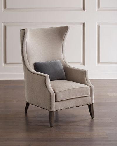 Excellent Handcrafted Traditional Furniture Neiman Marcus Inzonedesignstudio Interior Chair Design Inzonedesignstudiocom