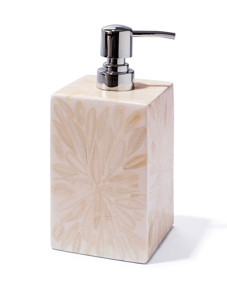 LADORADA Light Almendro Soap Dispenser